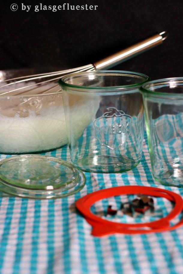 HOmemade Joghurt by Glasgefluester 1 klein