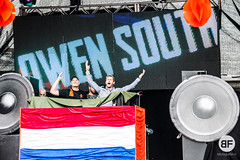 Owen South