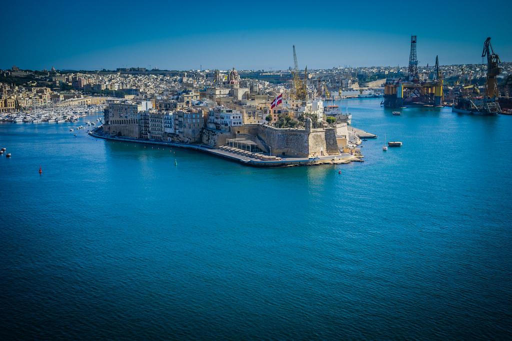 Il Ponta Ta L Imgerbeb Malta Tripcarta