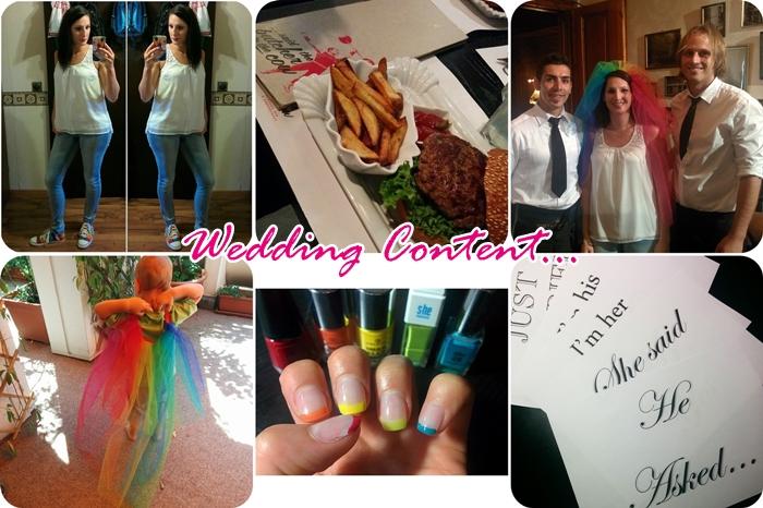 MissXoxolat Wedding Polterabend
