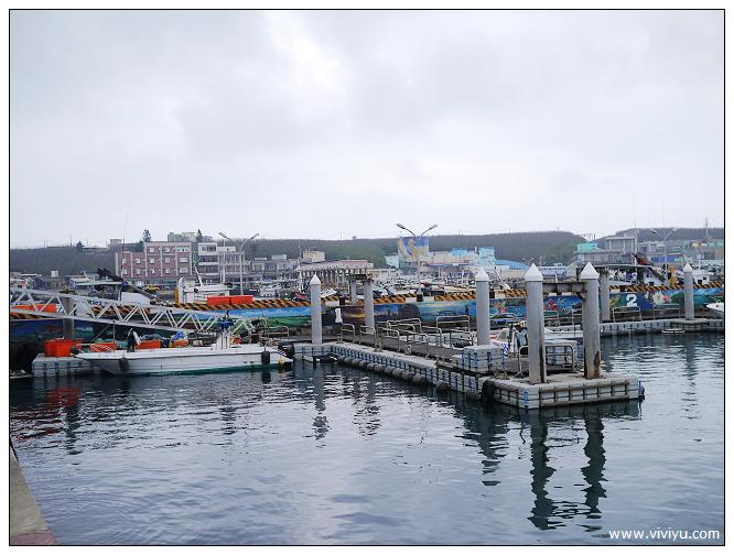 [澎湖.旅遊]七美島最大的海鮮餐廳~金城餐廳 @VIVIYU小世界