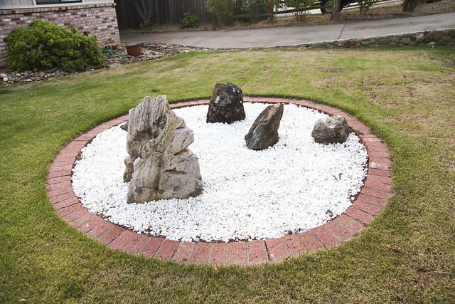 Zen Garden - sort of