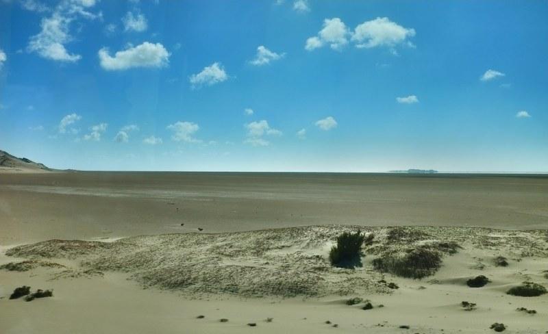 shallow-water horizon