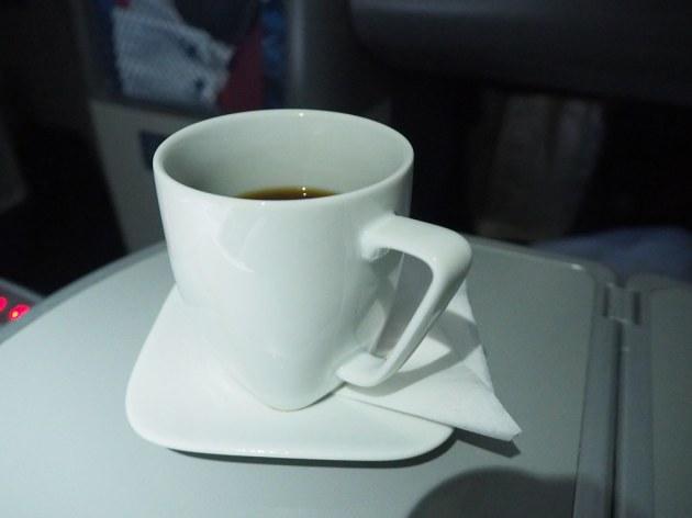 デルタワンコーヒー