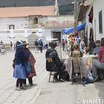 Viajefilos en el Mercado de Tarabuco, Bolivia 32