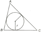 CBSE Class 11 Maths Notes : Solution of Triangles, Heights