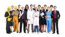 foto de trabalhadores
