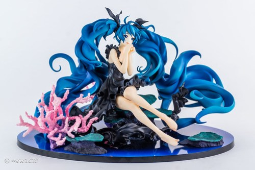 [GSC] Deep Sea Girl ver. (2)
