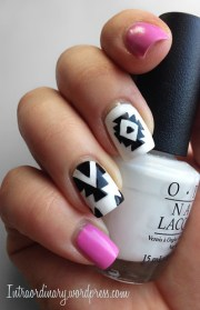 aztec nails intraordinary