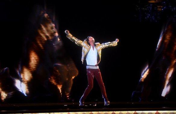 Michael Jackson, hologram, billboard music awards, bbmas, slave to the rhythm, xscape, audiofuzz