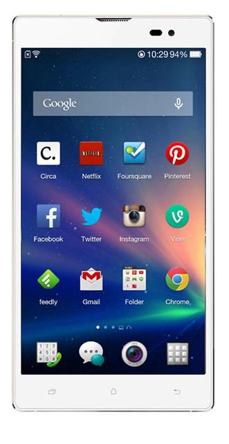 Siragon Smartphone SP07000_1