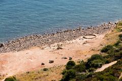 Spiaggia Fumarole