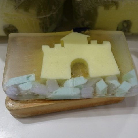 Enchanted Castleソープ。