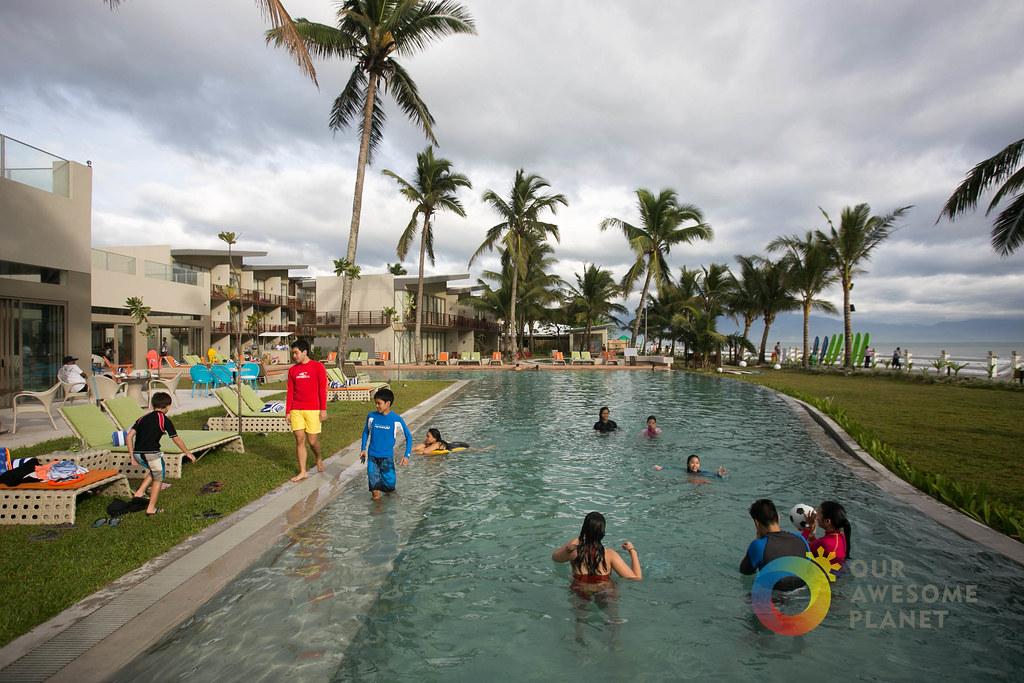 Sabang Beach Resort Batangas
