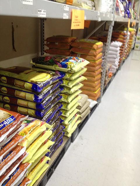 Spices Hut Indian Groceries, Atlanta GA