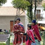 Viajefilos en el Mercado de Tarabuco, Bolivia 36