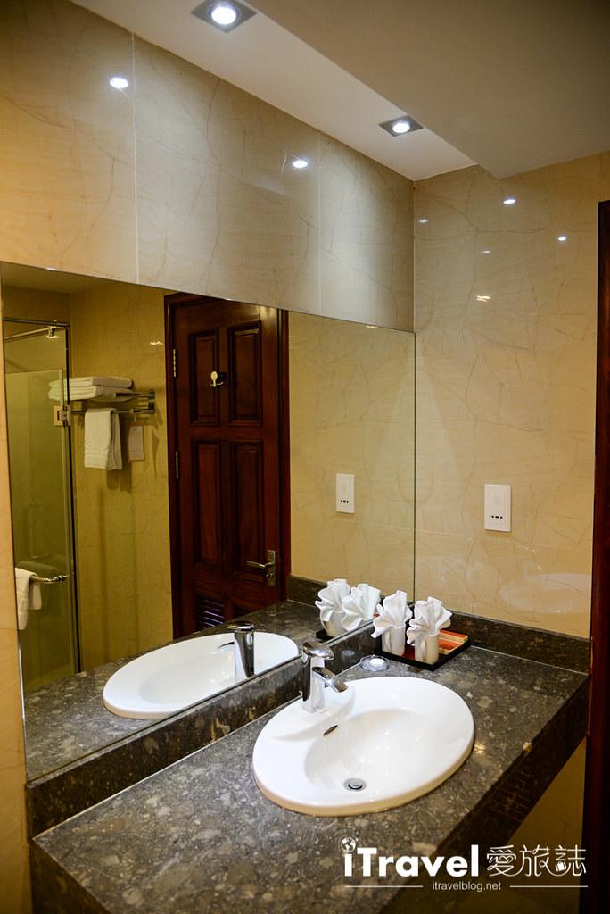 越南酒店推荐 河内兰比恩酒店Lan Vien Hotel (25)