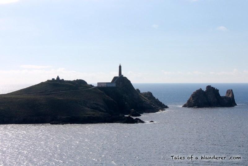 CAMARIÑAS - Cabo Vilán