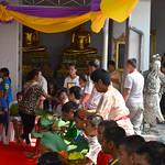 Bangkok, viajefilos en Ratanakosin 69