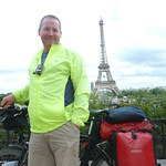 Paris, France and back June 2014