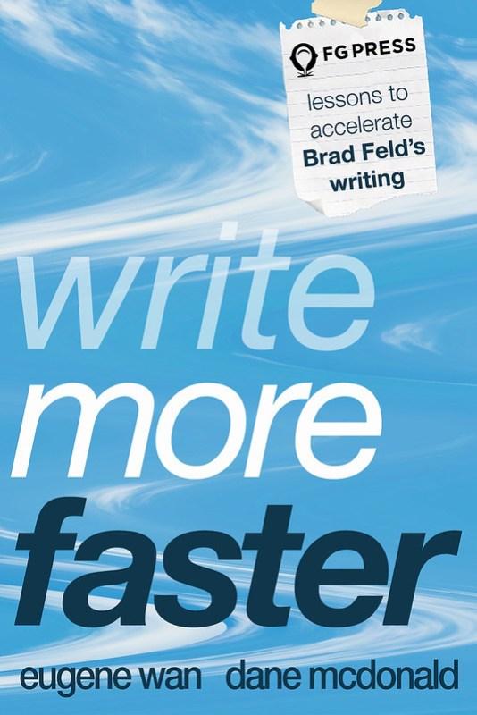 write more faster