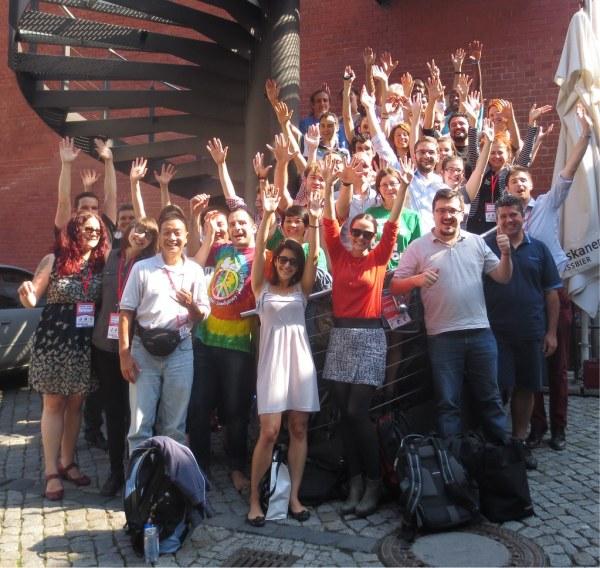 OKFestival Community Summit