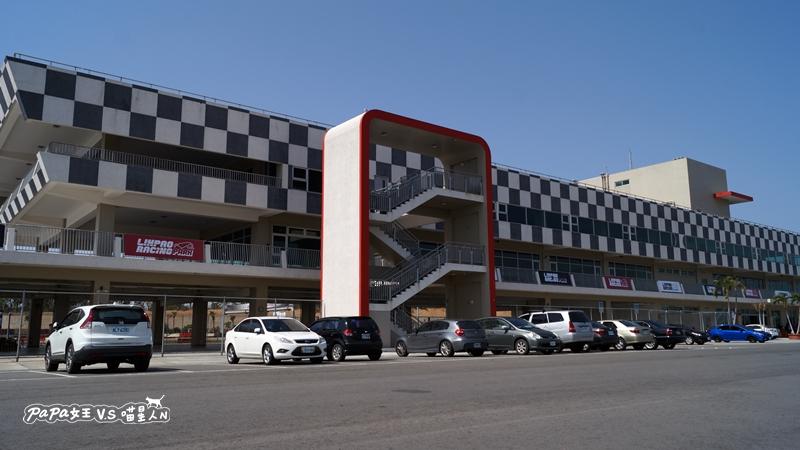 麗寶國際賽車場