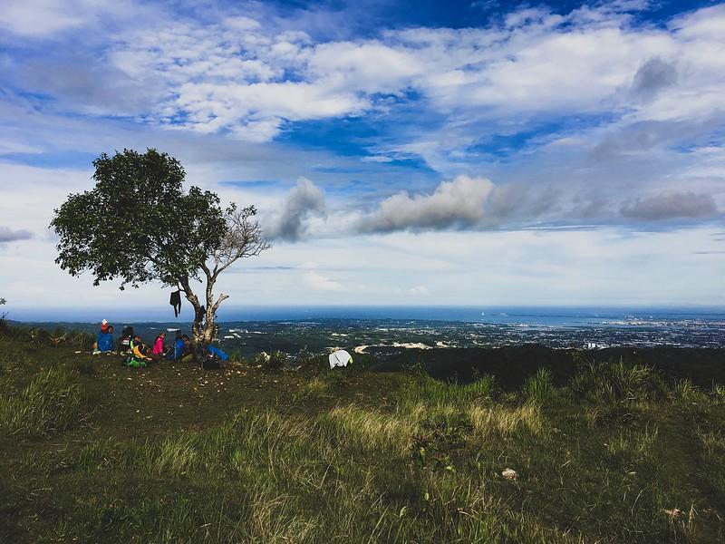 Sirao peak