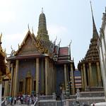 Bangkok, viajefilos en Ratanakosin 19