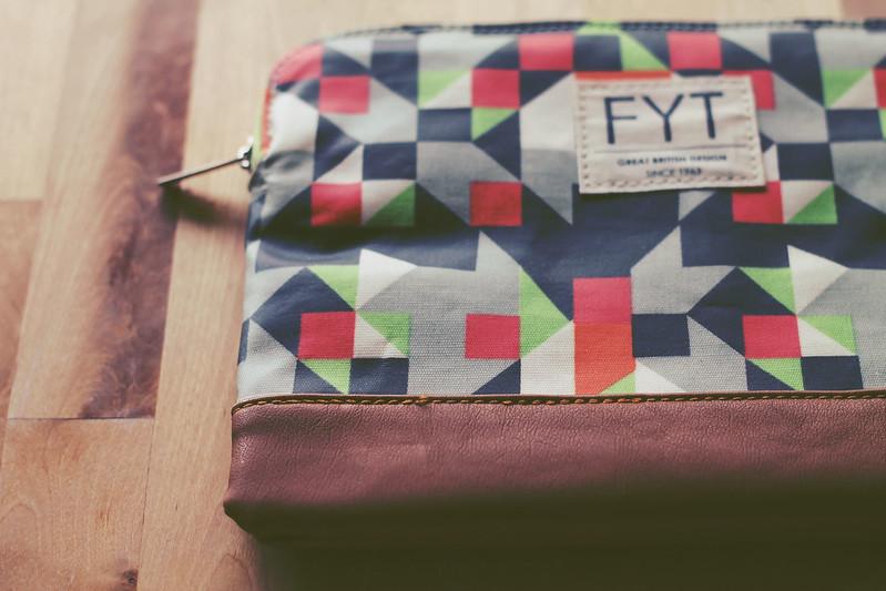 FYT iPad case