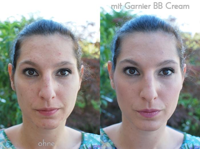 Garnier Miracle Skin Perfector BB Cream