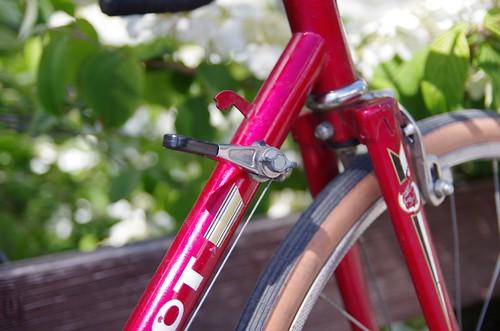 Peugeot kids road bike