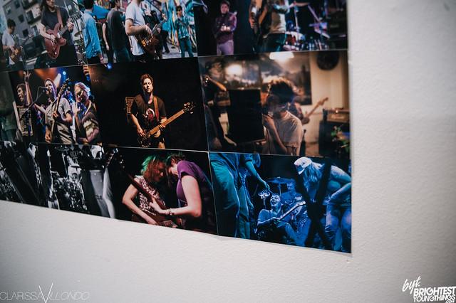 East Coast Rock & Roll Photography 2014