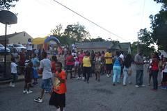 South Memphis Block Party 116