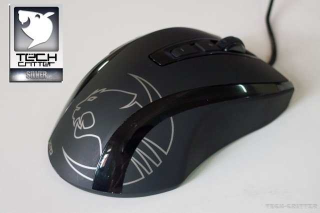 Quick Review: ROCCAT Kone XTD Gaming Mouse 27