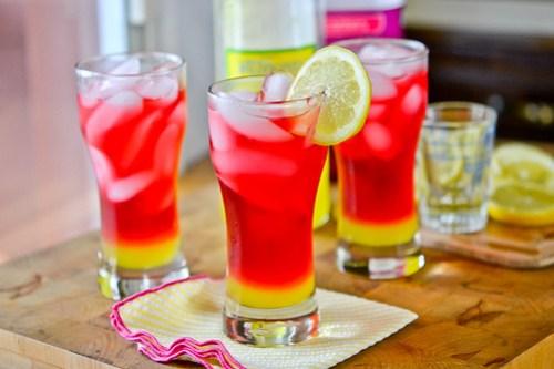 Cranberry-Limoncello Cocktails-11