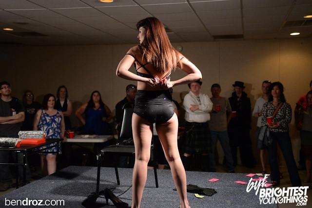 Jun 28, 2014- DCLAW Women\'s Arm Wrestling BYT - Ben Droz -  093