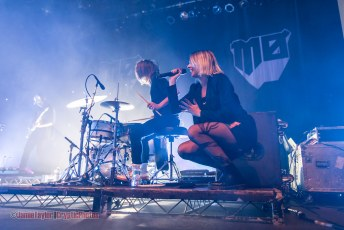 March 17 - MØ + Tei Shi @ The Vogue Theatre-6277