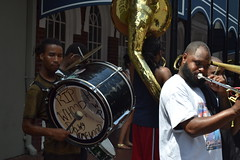 Legacy Brass Band  066