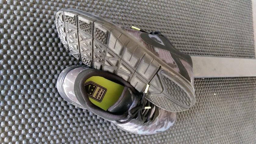Nike Free Trainer 3.0 Bottom