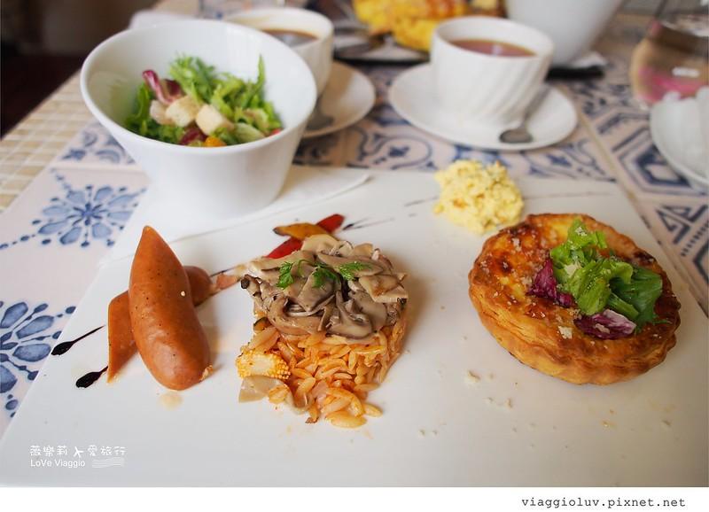 MINI NOOK,高雄早午餐,高雄餐廳 @薇樂莉 Love Viaggio | 旅行.生活.攝影