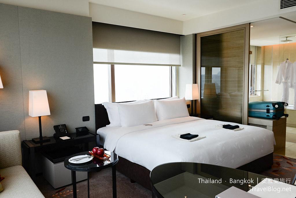 曼谷大倉新頤酒店 The Okura Prestige Bangkok 20