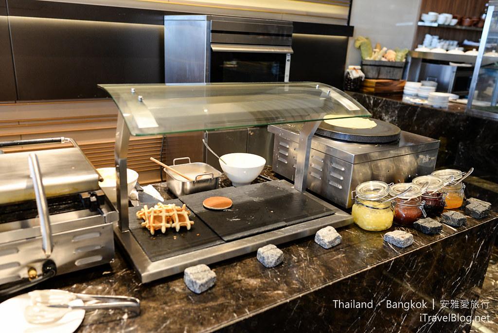 曼谷大倉新頤酒店 The Okura Prestige Bangkok 80