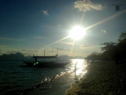 Tour A, El Nido, Palawan