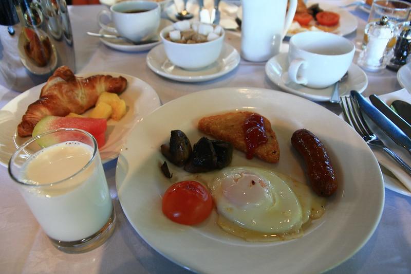 【小資輕旅行。英倫遊記】Bristol 莊園旅館~Mercure Bristol North The Grange Hotel @ Travel and Life :: 痞客邦