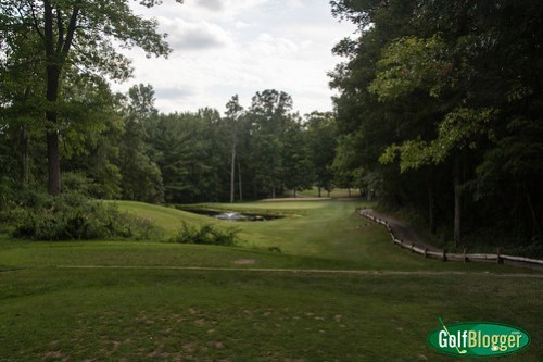 Stony Creek Metropark Golf Course-2190