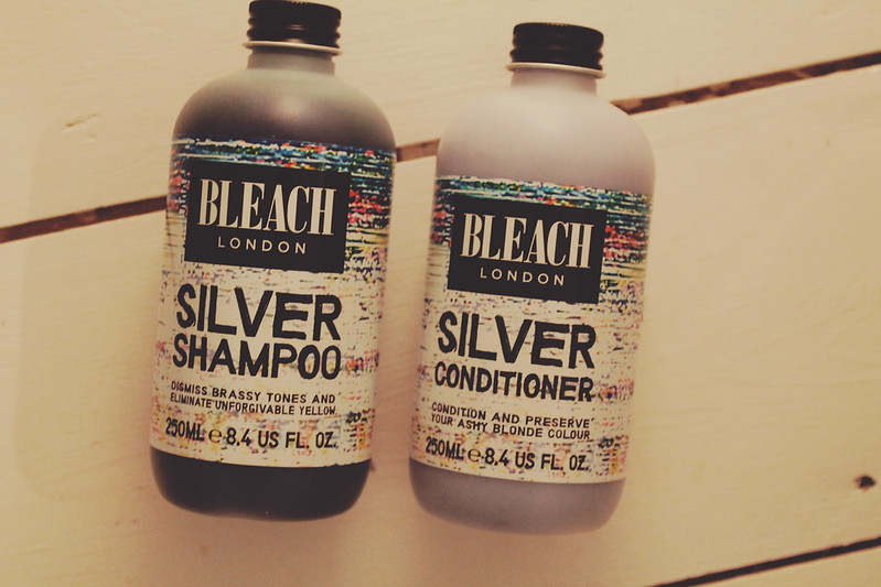 Bleach London Shampoo
