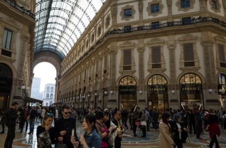 Milan - Mall