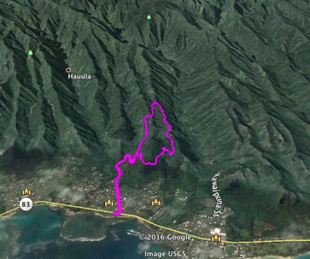 Hauhula Trail1