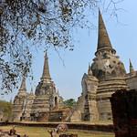 Bangkok, viajefilos en Ayuthaya 27